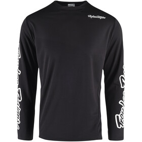 Troy Lee Designs Sprint Bike Jersey Longsleeve Men black